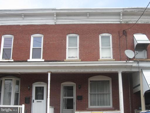 Property for sale at 117 S Front St, Saint Clair,  Pennsylvania 17970