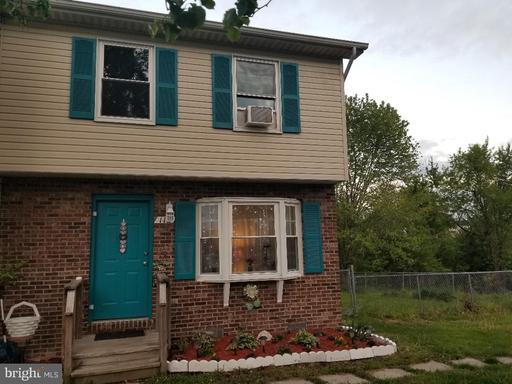 Property for sale at 112 Cascade Cir, Stephens City,  Virginia 22655