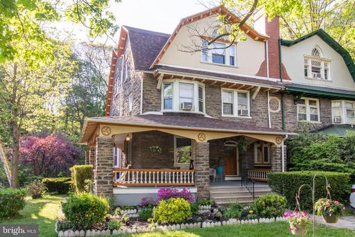 Property for sale at 6668 Lincoln Dr, Philadelphia,  Pennsylvania 19119