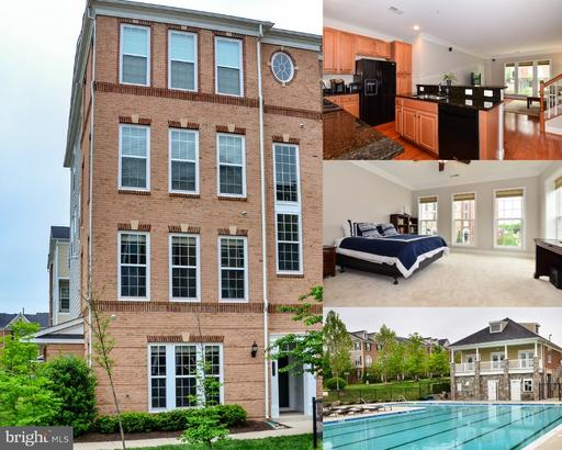 Property for sale at 20700 Pilate Sq, Ashburn,  Virginia 20147