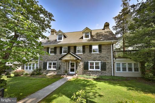 Property for sale at 6401 Wissahickon Ave, Philadelphia,  Pennsylvania 19119