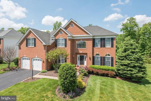 Property for sale at 15766 Ryder Cup Dr, Haymarket,  Virginia 20169