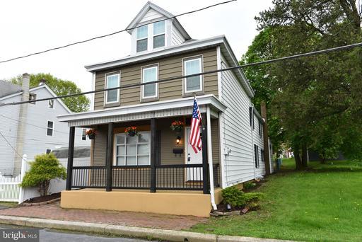 Property for sale at 55 Railroad St, Cressona,  Pennsylvania 17929