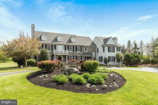 Property for sale at 3 Snowberry Ln, Malvern,  Pennsylvania 19355