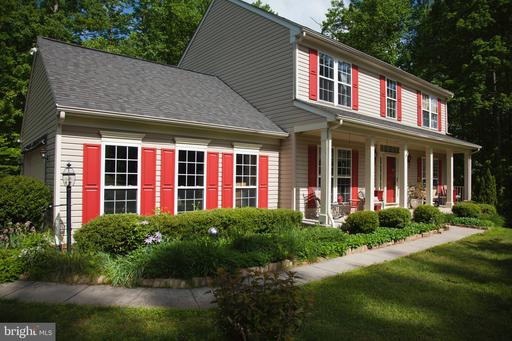 Property for sale at 632 Reedy Creek Rd, Louisa,  Virginia 23093