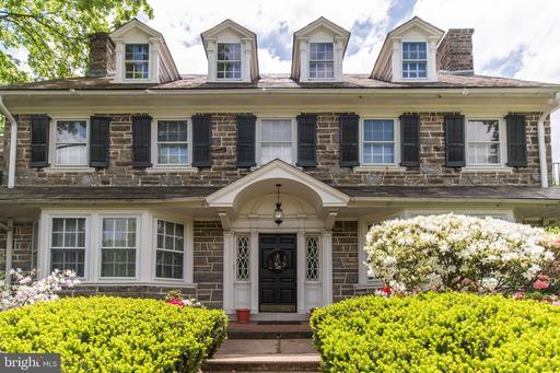 Property for sale at 56 E Sedgwick St, Philadelphia,  Pennsylvania 19119
