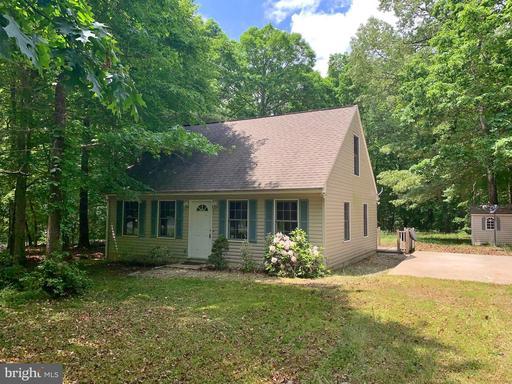 Property for sale at 397 Oak Rd, Bumpass,  Virginia 23024