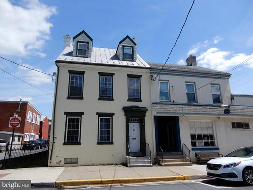 Property for sale at 19 S 3rd St, Hamburg,  Pennsylvania 19526