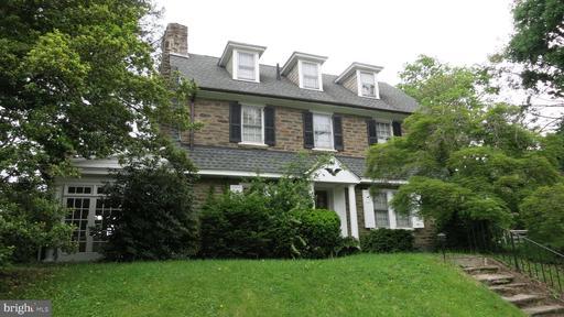 Property for sale at 3301 W Queen Ln, Philadelphia,  Pennsylvania 19129