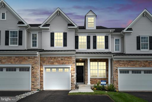 Property for sale at 433 Barclays Way #Lot 80, Phoenixville,  Pennsylvania 19460