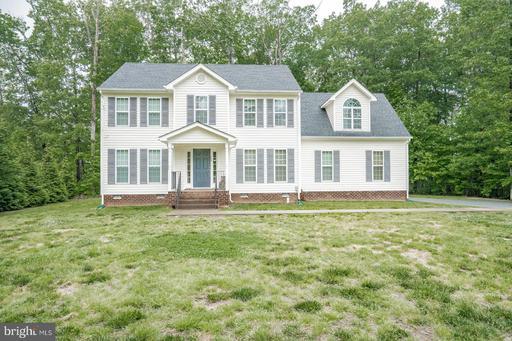 Property for sale at 484 Reedy Creek Rd, Louisa,  Virginia 23093