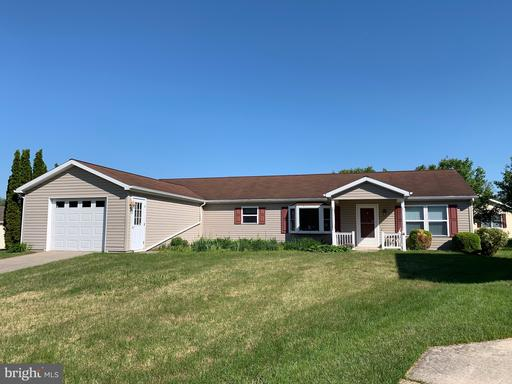 Property for sale at 609 Canal Dr, Pine Grove,  Pennsylvania 17963