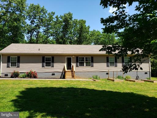 Property for sale at 873 Audreys Ln, Louisa,  Virginia 23093