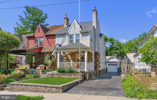 Property for sale at 518 Valley View Rd, Merion Station,  Pennsylvania 19066