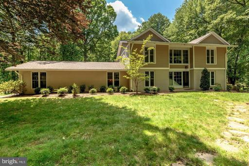 Property for sale at 3206 Fox Mill Rd, Oakton,  Virginia 22124