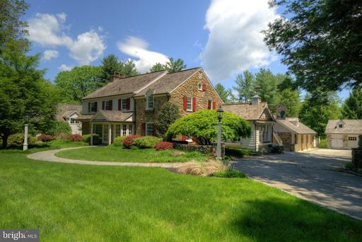 Property for sale at 7 Horseshoe Ln, Paoli,  Pennsylvania 19301