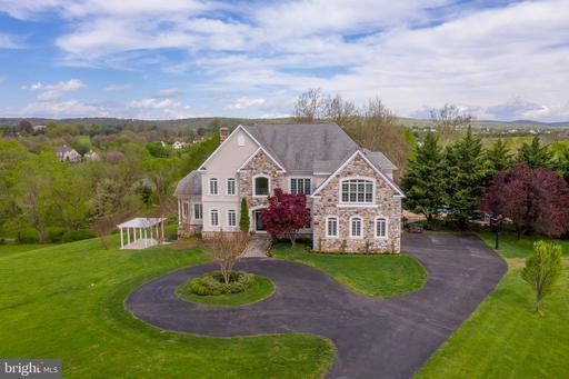 Property for sale at 17160 Spring Creek Ln, Leesburg,  Virginia 20176