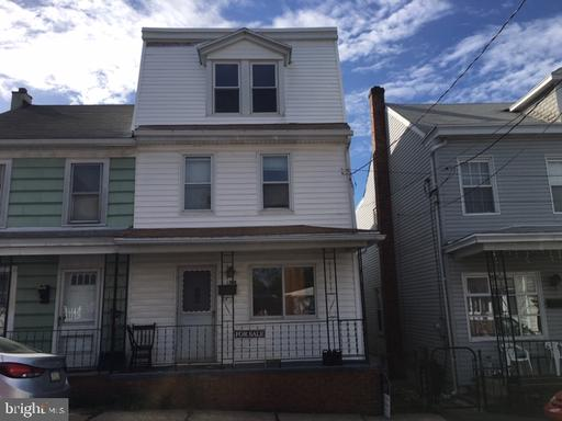 Property for sale at 314 Pottsville St, Minersville,  Pennsylvania 17954