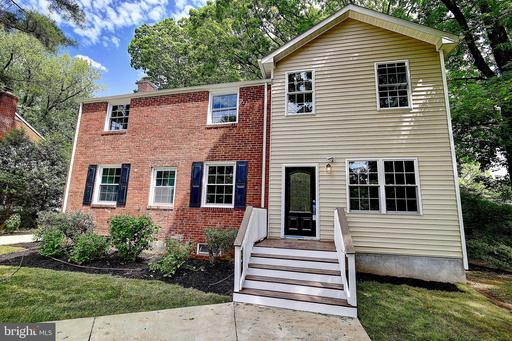 Property for sale at 2655 West St, Falls Church,  Virginia 22046