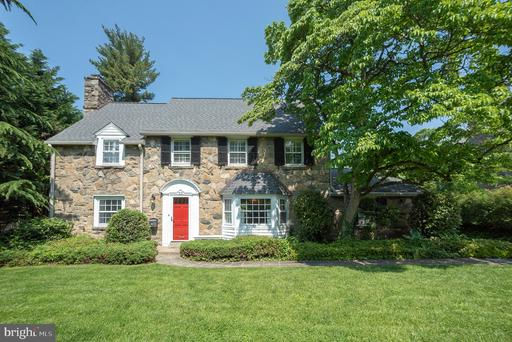 Property for sale at 815 Wickfield Rd, Wynnewood,  Pennsylvania 19096