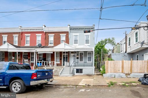 Property for sale at 1342 N Allison St, Philadelphia,  Pennsylvania 19131