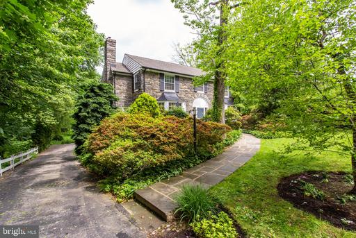 Property for sale at 351 N Latches Ln, Merion Station,  Pennsylvania 19066