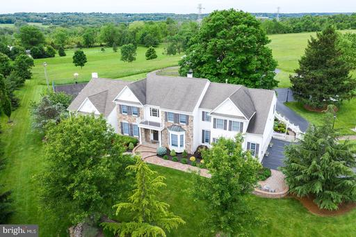 Property for sale at 1 Dorchester Lane, Newtown,  Pennsylvania 18940