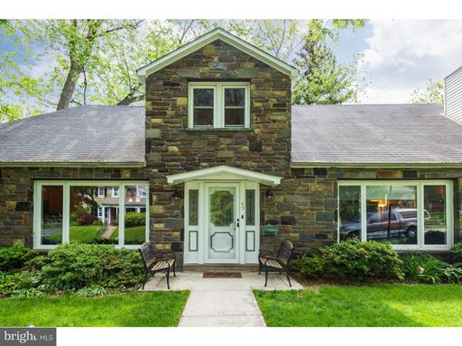 Property for sale at 45 Rosedale Rd, Wynnewood,  Pennsylvania 19096