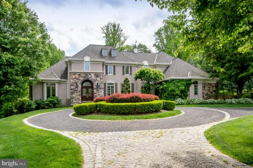 Property for sale at 6 White Horse Mdws, Malvern,  Pennsylvania 19355