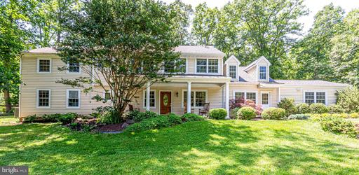 Property for sale at 7008 Wolf Run Shoals Rd, Fairfax Station,  Virginia 22039