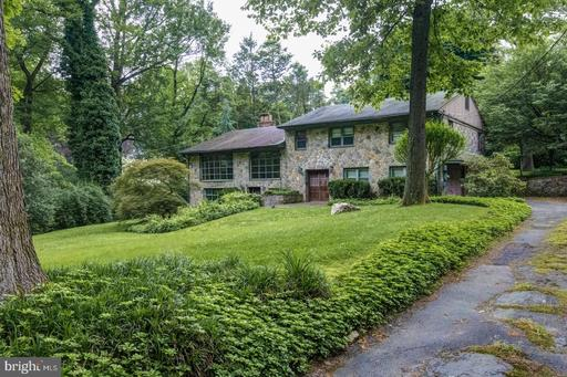 Property for sale at 815 N Mount Pleasant Rd, Philadelphia,  Pennsylvania 19119