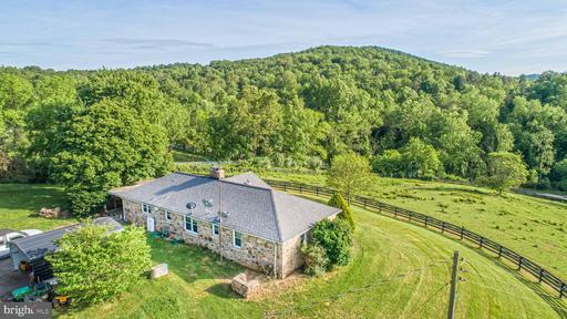 Property for sale at 10278 John Marshall Hwy, Delaplane,  Virginia 20144