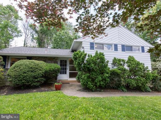Property for sale at 21 Downs Cir, Wynnewood,  Pennsylvania 19096