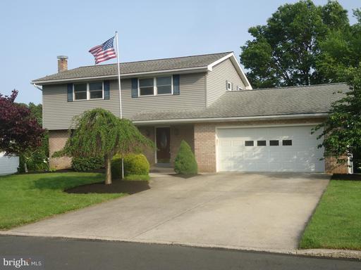 Property for sale at 415 Raymond Ave, Hamburg,  Pennsylvania 19526