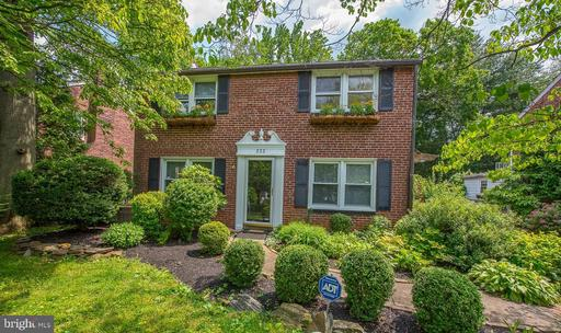 Property for sale at 233 Crosshill Rd, Wynnewood,  Pennsylvania 19096