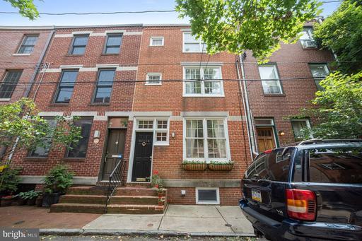 Property for sale at 2118 Naudain St, Philadelphia,  Pennsylvania 19146