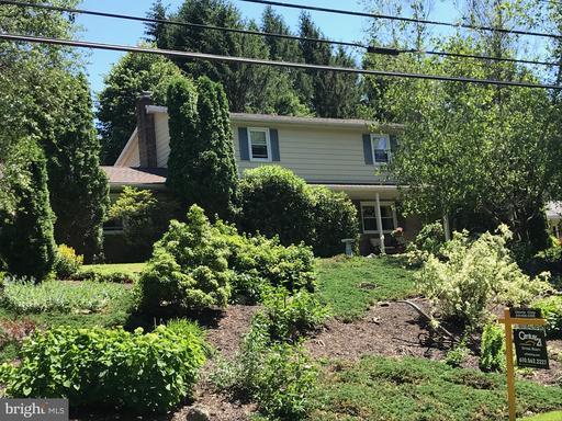Property for sale at 124 Mountain Ave, Hamburg,  Pennsylvania 19526