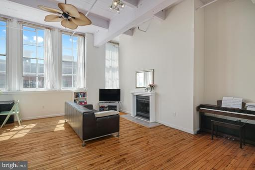 Property for sale at 1238 Callowhill St #602, Philadelphia,  Pennsylvania 19123