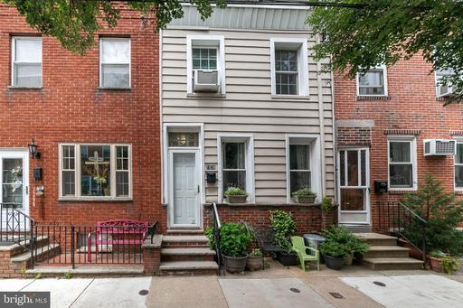 Property for sale at 1526 S Camac St, Philadelphia,  Pennsylvania 19147