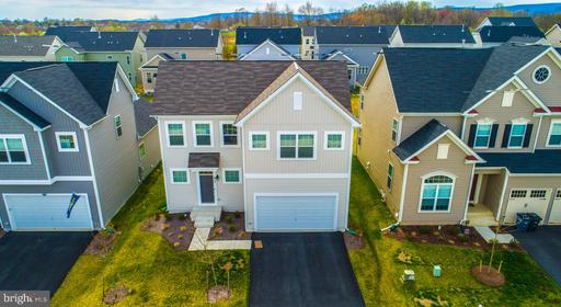Property for sale at 817 Mildenhall Ct, Purcellville,  Virginia 20132