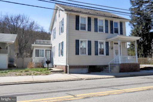 Property for sale at 35 N Tulpehocken St, Pine Grove,  Pennsylvania 17963