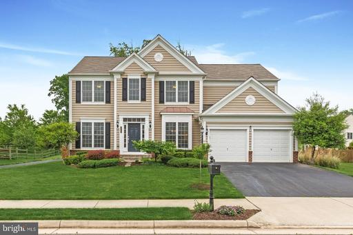 Property for sale at 10862 Penneyrail Pl, Manassas,  Virginia 20112