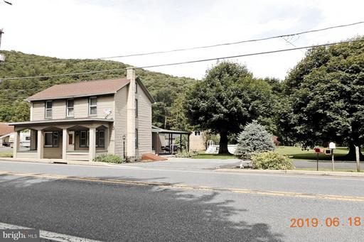 Property for sale at 290 Tremont Rd, Pine Grove,  Pennsylvania 17963