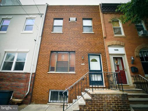 Property for sale at 1437 W Ritner St, Philadelphia,  Pennsylvania 19145