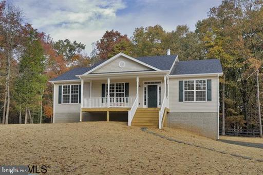 Property for sale at 1575 Peach Grove Rd, Louisa,  Virginia 23093