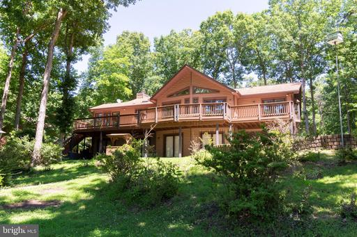 Property for sale at 995 Windwood Coves Blvd, Mineral,  Virginia 23117