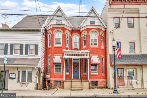 Property for sale at 75 S 4th St, Hamburg,  Pennsylvania 19526