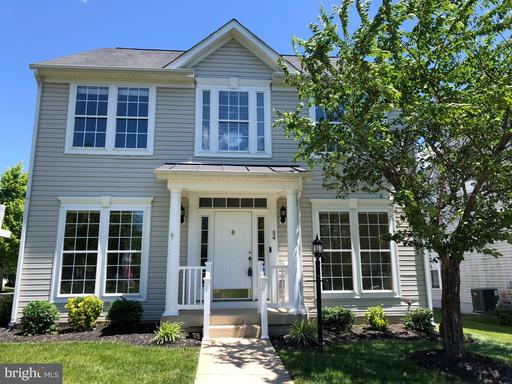 Property for sale at 54 Stocks St, Lovettsville,  Virginia 20180