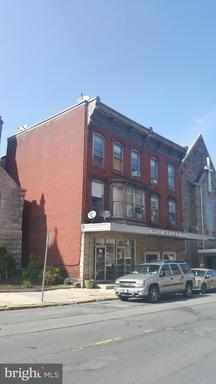 Property for sale at 318-320 W Market St, Pottsville,  Pennsylvania 17901