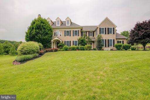Property for sale at 1 Ashwood Ln, Malvern,  Pennsylvania 19355